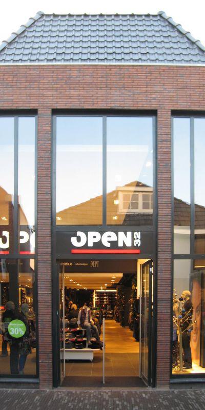 OPEN 32 Heerenveen