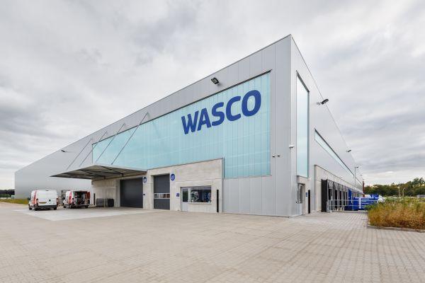 distributiecentrum Wasco