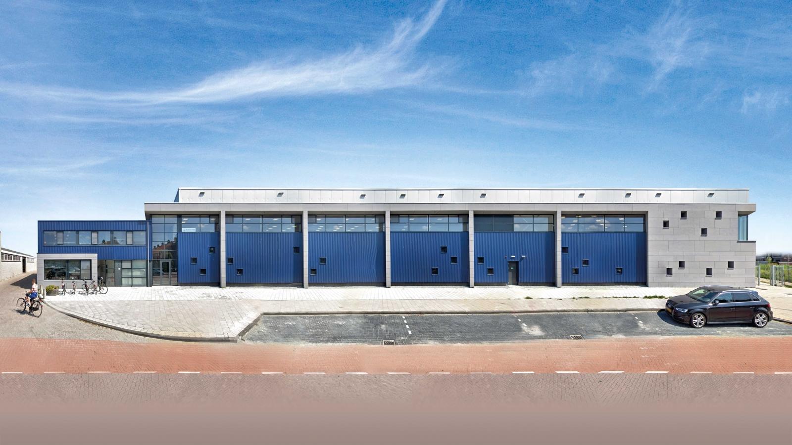 Klaas Puul Volendam / Edam