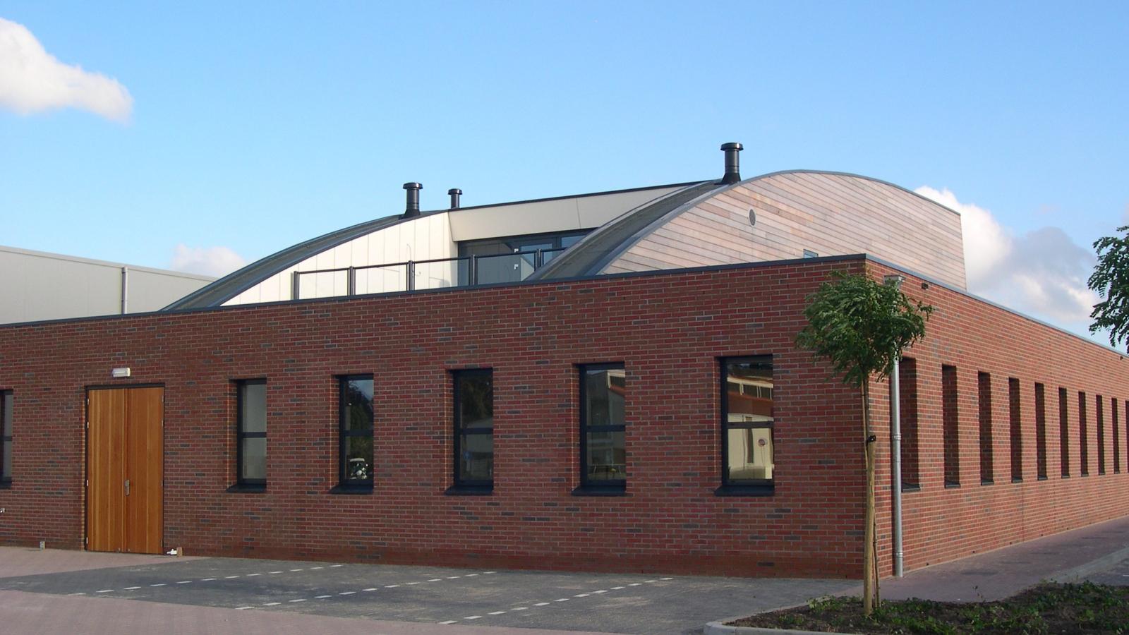 Dierenkliniek De Woldberg Steenwijk