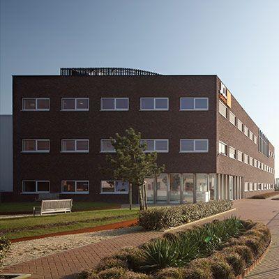JCL Logistics 's-Heerenberg