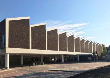 Lidl Aalsmeer - nominatie mooiste supermarkt van Nederland