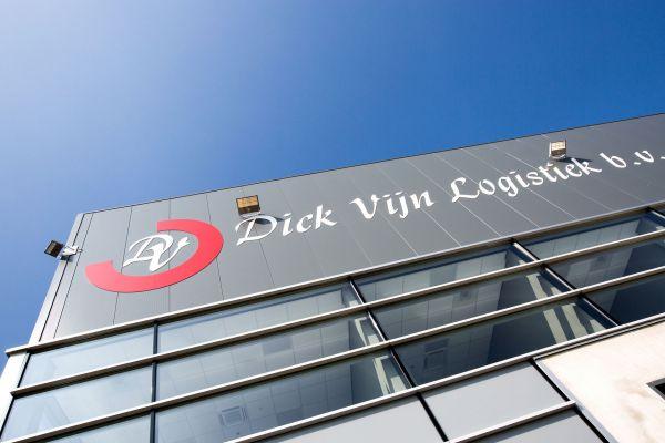 Dick Vijn Logistiek