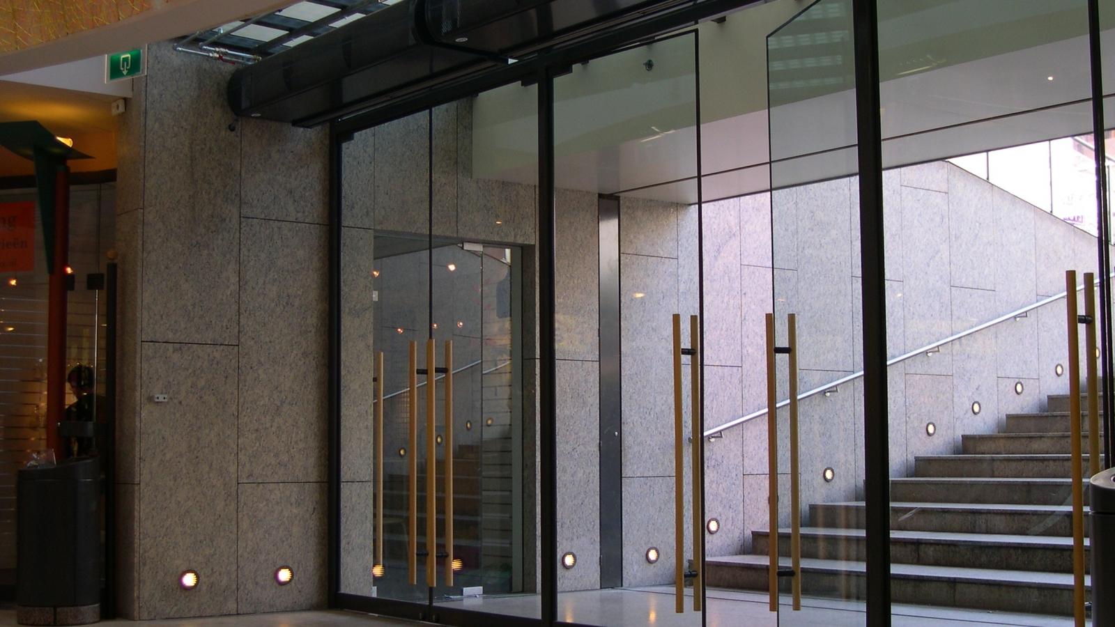 Winkelcentrum Oranjerie Apeldoorn