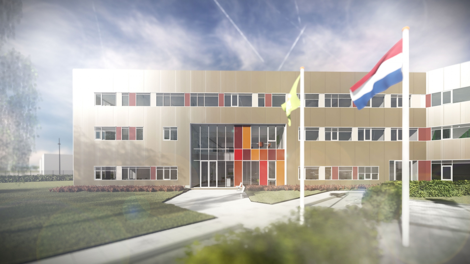 Koninklijke Euroma Zwolle