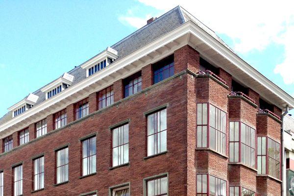 Woon-/winkelcomplex Leeuwarden