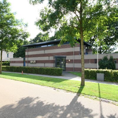 Woning Vijfhoek Deventer