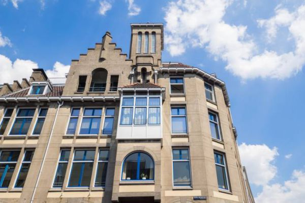 Stadsappartementen Utrecht