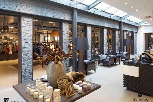 Zoomers Citystore Den Bosch